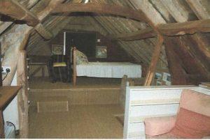 Sharer Accommodation