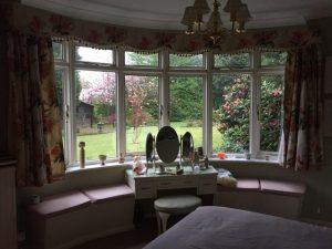 Sharer Bedroom