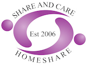Share and Care Logo