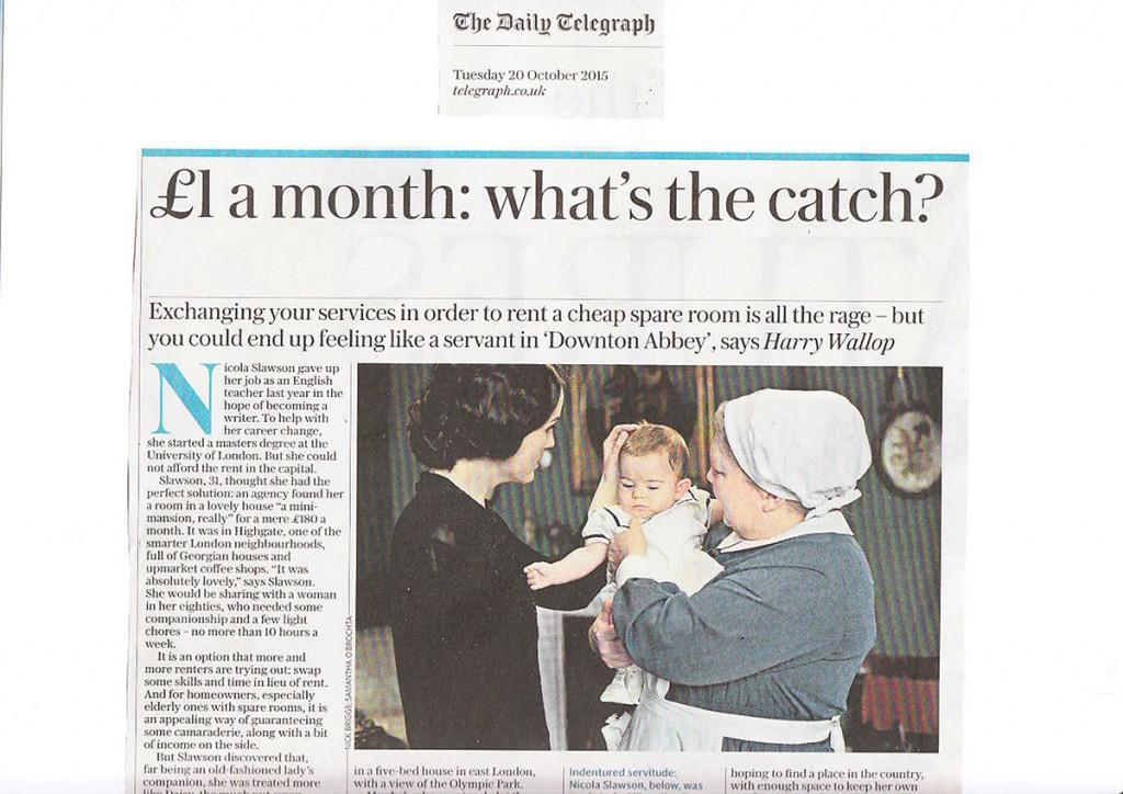 Daily Telegraph 21 Oct 15-1